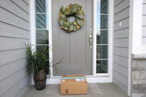 Front Door Package